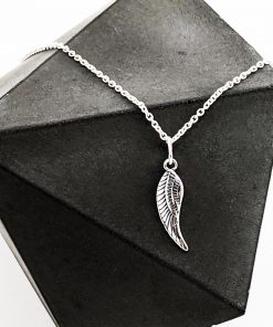 Alnge Wing Jewellery Florin and Finch