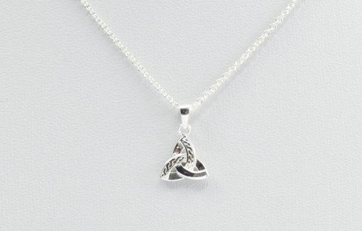 Celtic Knot Silver Jewellery