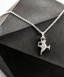 Genie Silver Jewellery Florin Finch