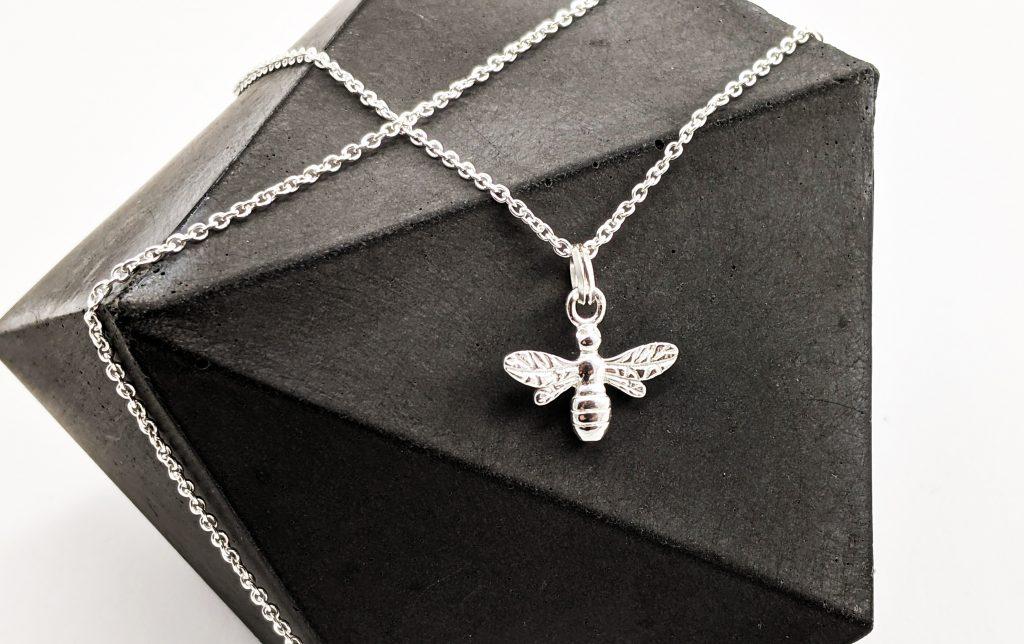 Silver Bee Jewellery