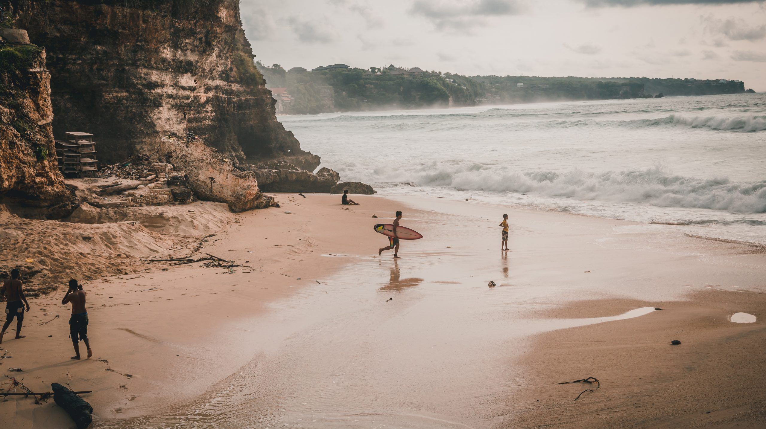 Surfboard Jewellery