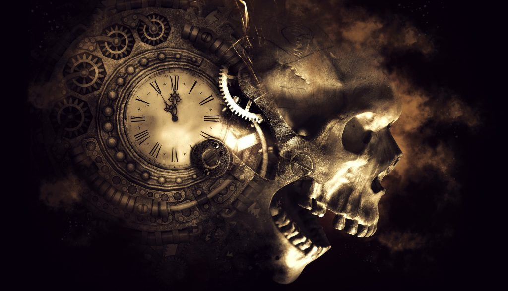 Skull Symbolism