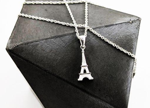 Eiffel Tower Jewellery