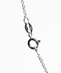 925 Silver Chain Mark